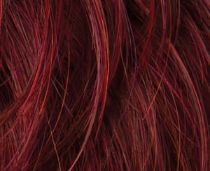 Flame Wig colour by Ellen Wille