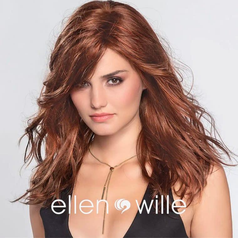 Ellen Wille Wig Brand   A German Wig Brand   Shop Wigs