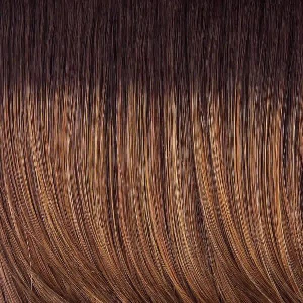 Shadow Shades - SS11/29 - SS Nutmeg Wig Colour by Raquel Welch