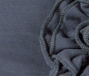 Lyra Headwear in Grey