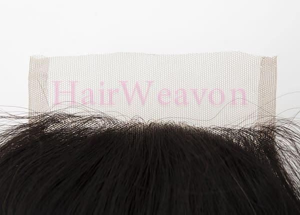 Natural Hair Line Piece