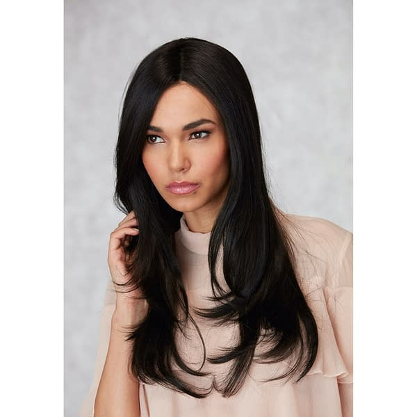 Influence Wig by Natural Image