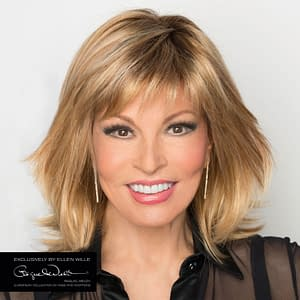 Broadway Luxury Wig by Raquel Welch