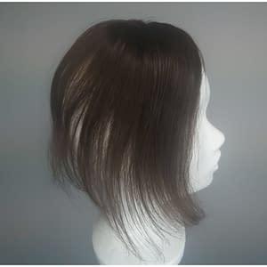 Hazel Hair Topper | Remy Human Hair