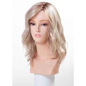 Dalgona 16 Wig | Heat Friendly Synthetic Lace Front (Mono Part) | 30 Colours