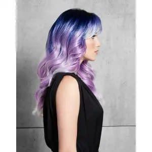 Arctic Melt Wig By HairDo   Heat Friendly Synthetic Hair