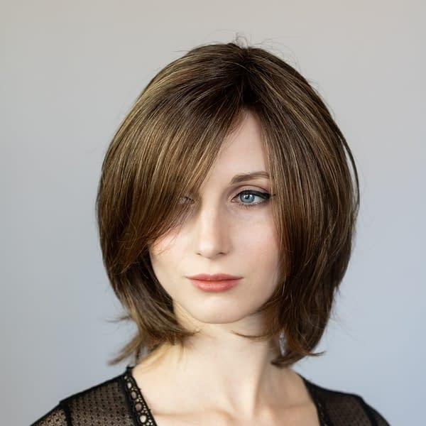 Wave Deluxe Wig by Ellen Wille