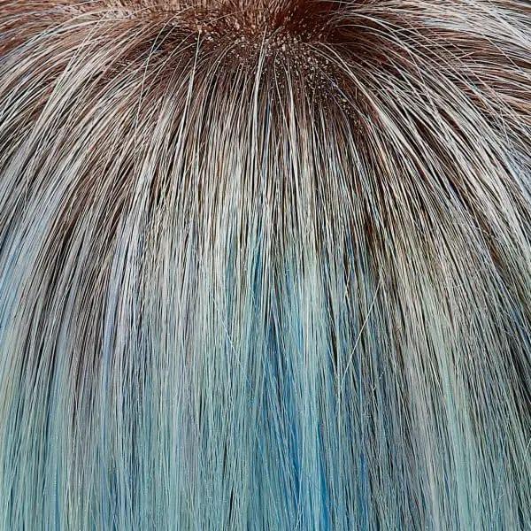 Glacier FS60/BLS6 Wig Colour by Jon Renau