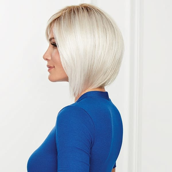 On Edge Wig by Gabor