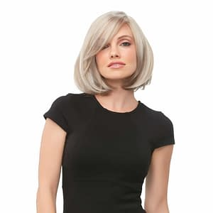 Kristi Wig | Synthetic Lace Front (Hand Tied) | 40 Colours