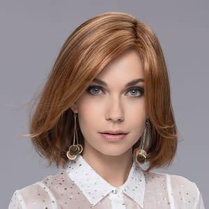 Flirt Wig   Synthetic Lace Front Wig (Mono Part)   10 Colours