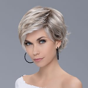 Raise Wig   Synthetic Lace Front Wig (Mono Crown)   11 Colours