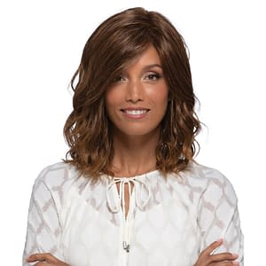 Petite Berlin Wig | Synthetic Lace Front (Lace Part) | 16 Colours