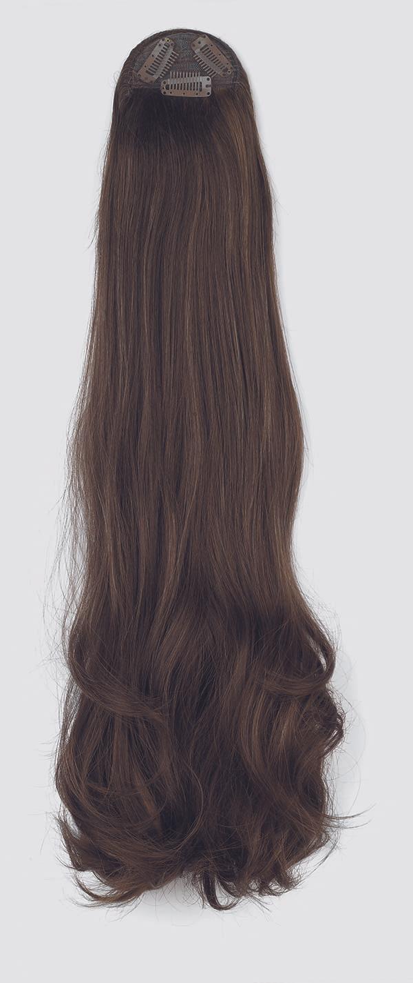 Wodka ponytail piece by Ellen Wille
