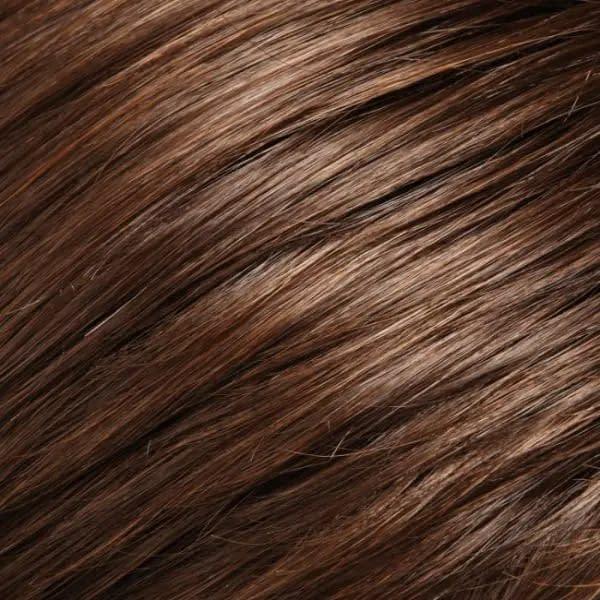 8/32 Cocoa Bean wig colour