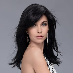 Impress Wig   Synthetic Wig (Mono Crown)   11 Colours