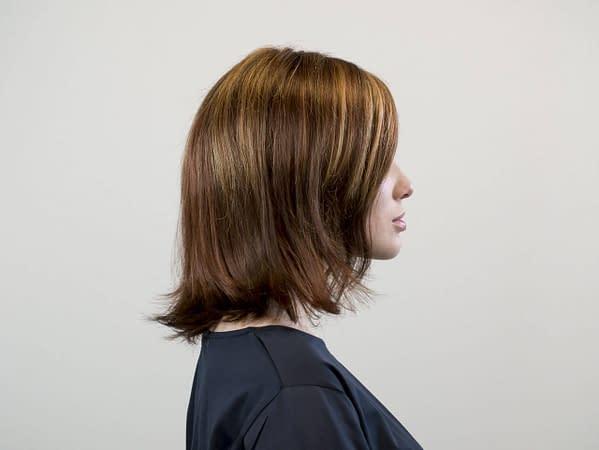 Rosie Wig by Jon Renau