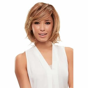 Elizabeth Wig | HD Heat Friendly Synthetic | Lace Front Wig (Mono Top) | 36 Colours