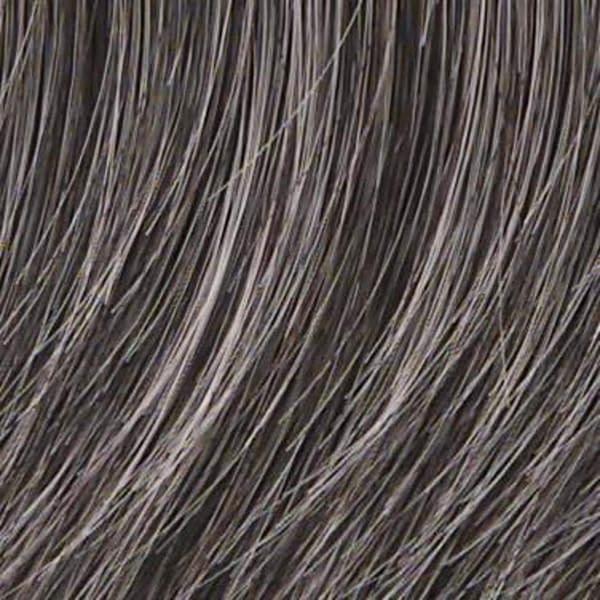 R44 Steel Gray Wig Colour by Raquel Welch