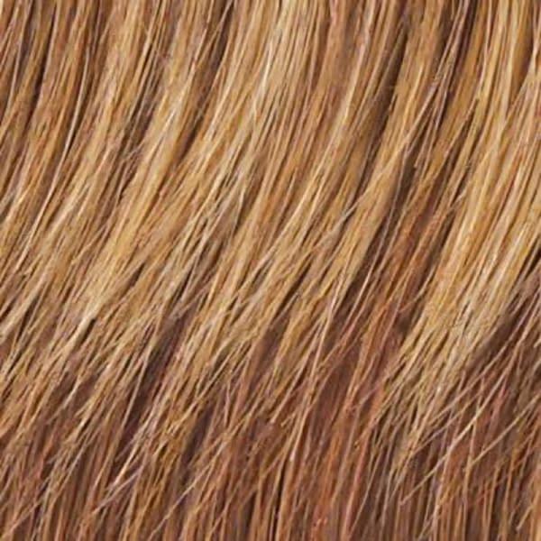 R29S-S+ Glazed Strawberry Wig Colour by Raquel Welch