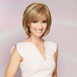 Adoration Wig | Heat Friendly Synthetic Wig | 12 Colours