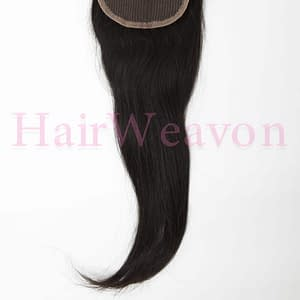 Lace Closure Straight Hair