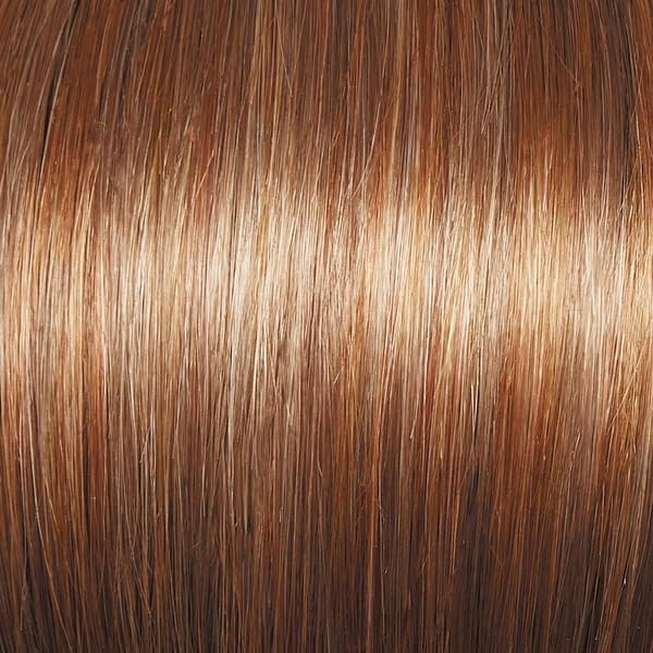 SS29/33 SS Iced Pumpkin Spice Wig Colour by Raquel Welch