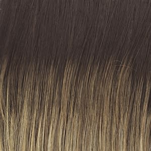 Shadow Shades - RL12/22SS Shaded Cappuccino Wig Colour By Raquel Welch