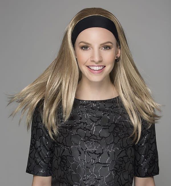 Colada Hair Piece by Ellen Wille