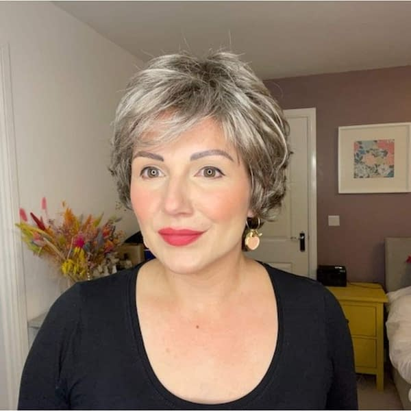 Daily Wig by Ellen Wille   Short Synthetic Wig