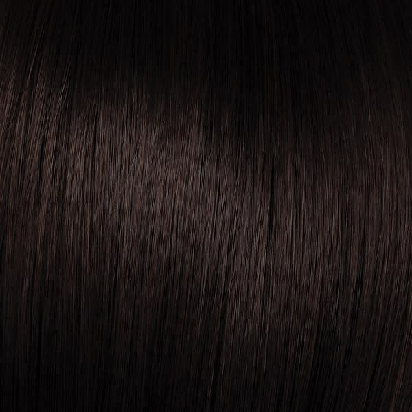 R4 Midnight Brown Kids Wig Colour by Hairdo