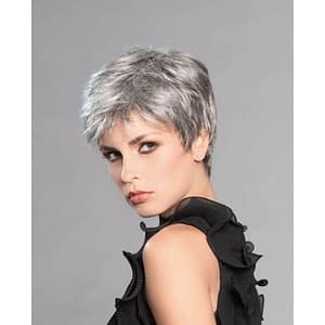 Debbie Wig | Synthetic Wig (Mono Crown) | 11 Colours