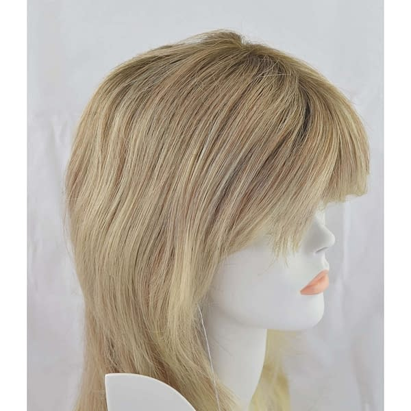 20R/27+10 Wig Colour by Gisela Mayer