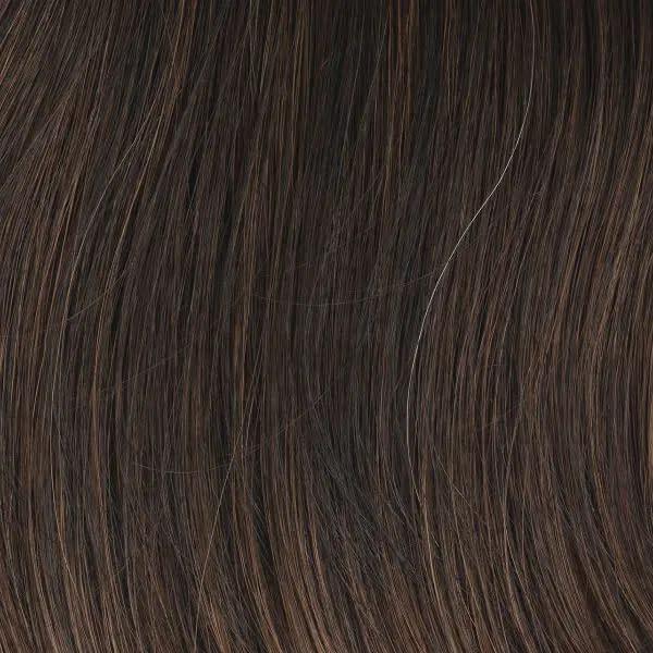 GL4-8 Dark Chocolate Luminous Wig Colour by Gabor