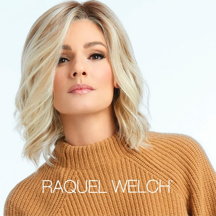 Raquel Welch Wig Brand   Shop Wigs And Hair Toppers