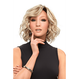 January Wig | Synthetic Lace Front (Mono Top & Hand Tied) | 40 Colours