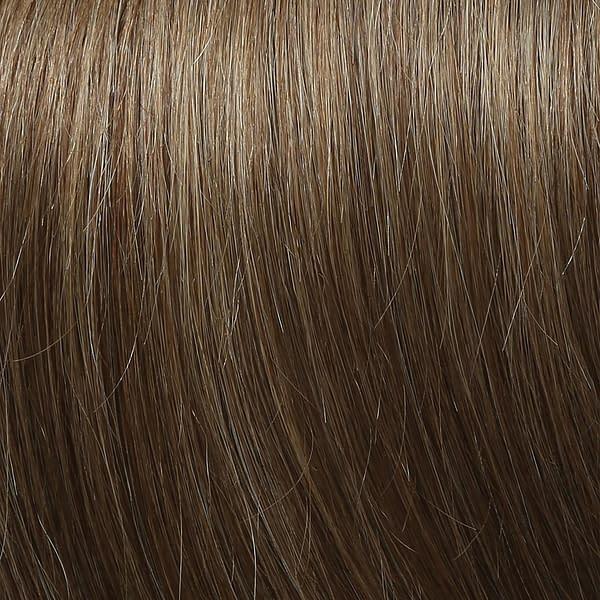 R12/26H Honey Pecan Human Hair Wig Colour by Raquel Welch