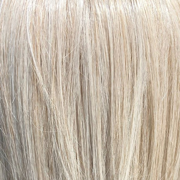Coconut Silver Blonde | Colour by Belle Tress
