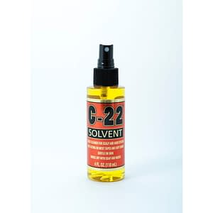 C22 Hair System Cleaner