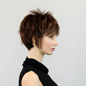 Billie Wig By Noriko