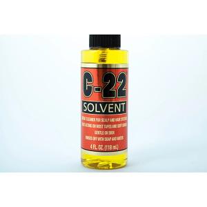 C22 Hair System Cleaner