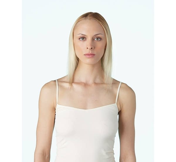 Before Picture - Medium Mono Top Piece by Rene of Paris | Amore Collection