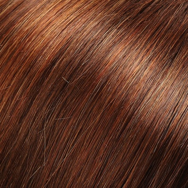 33RH29 Nutmeg Jon Renau Wig Colour