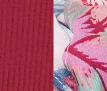 Garbo Headwear by Ellen Wille in Pink