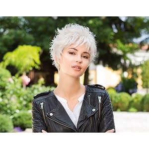 Esprit Mono Lace Wig | Synthetic Lace Front (Mono Top) | 18 Colours