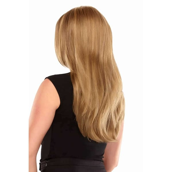 Amanda Wig by Jon Renau with Synthetic Hair