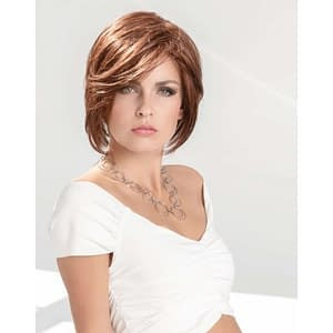 Devine Wig | Synthetic Lace Front (Hand Tied)  | 12 Colours