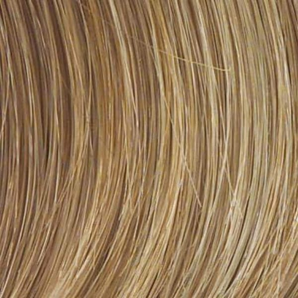 R14/25 Honey Ginger Wig Colour by Raquel Welch