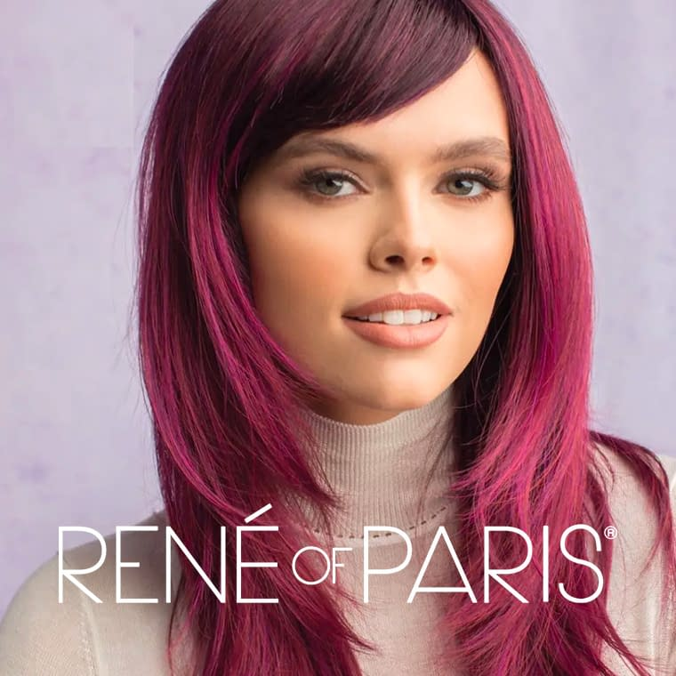 RENE OF PARIS Wig Brand   Shop Quality Synthetic Wigs