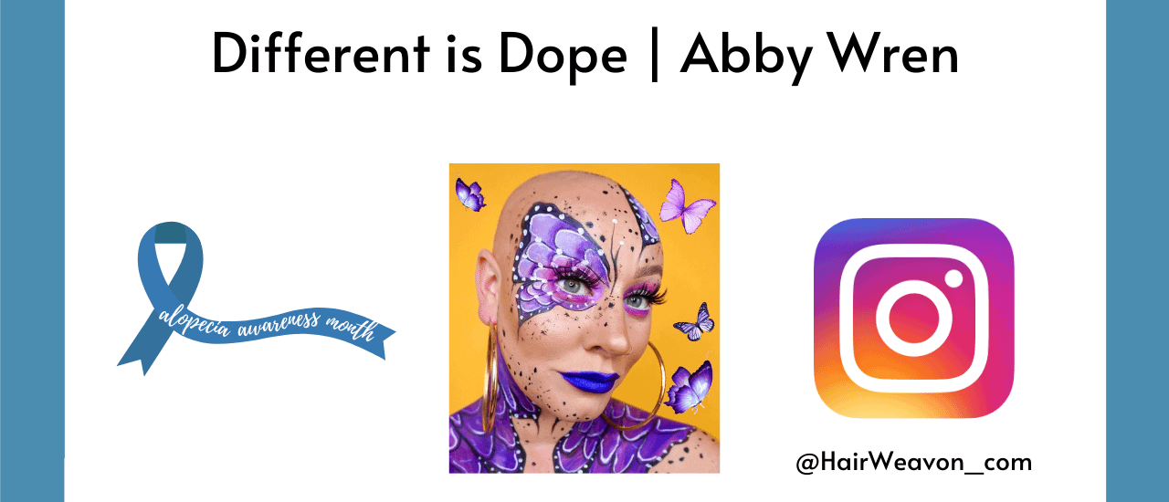 Different Is Dope | Abby Wren